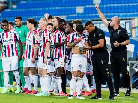 'Eredivisie-wisselkoning' Fred Grim heeft álle Willem II'ers keihard nodig
