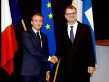 La proposition de Macron pour la défense européenne