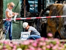 OM: 'Zes verdachten onmisbare schakels in aanslag De Telegraaf'