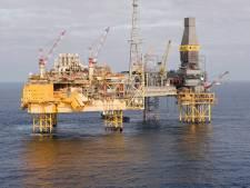 Oliebedrijven en TNO: gebruik booreilanden voor windparken op zee