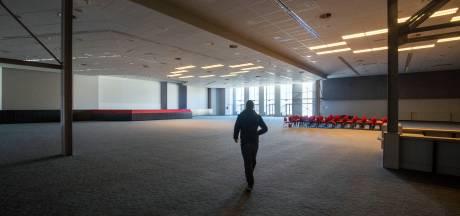 'Gebruik lege congreshal in Bennekom als noodhospitaal'