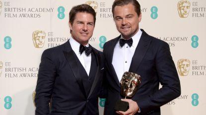 Het zit er aan te komen: Tom Cruise en Leonardo DiCaprio voor het eerst samen in een film