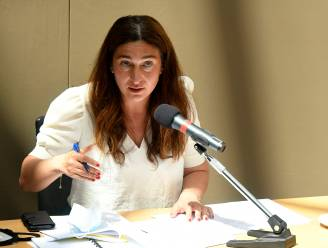 """Minister Demir over PFOS-vervuiling: """"Ik ben nog niet klaar met het Amerikaans bedrijf 3M"""""""