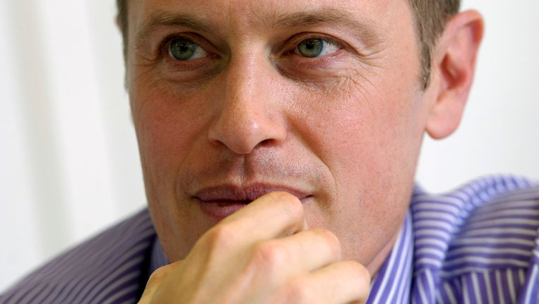 Karel Van Eetvelt (Unizo):