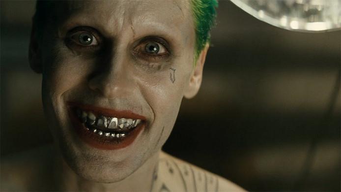 """Jared Leto a brièvement interprété le rôle du Joker dans """"Suicide Squad"""", sorti en 2016."""