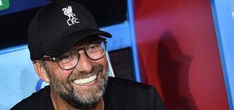 The Best 2019: Jurgen Klopp élu Entraîneur de l'année