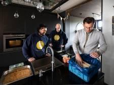 Brabantse basilicum en asperges tijdens Fairtrade week in Helmond: 'Er is meer in de wereld dan keiharde poen'