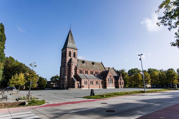 Kerk van Mol-Wezel