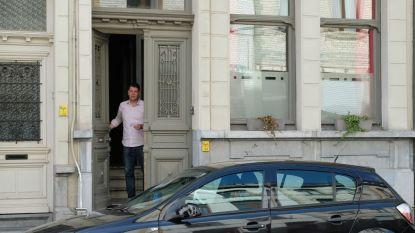 """Huiszoeking bij sp.a-kopstuk Tom Meeuws: """"Heb vertrouwen in het gerecht"""""""