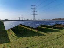 Vragen DAP Haaksbergen over nieuwe regels zonnepanelen