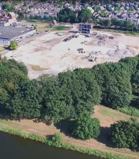 Bouw woonwijk Wilhelminahaven in Oosterhout kan beginnen