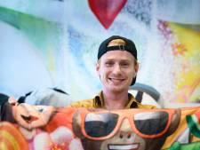 Wie is Sheltersuit-bedenker Bas Timmer? 'Stond vorige week in Vogue, fucking vet!'