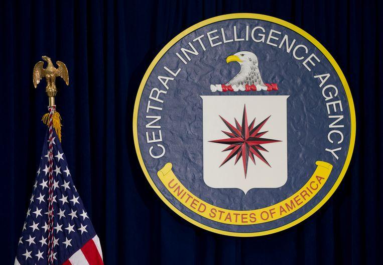 De Amerikaanse Veiligheidsdienst CIA is in grote verlegenheid gebracht door de onthullingen van WikiLeaks. Beeld AP