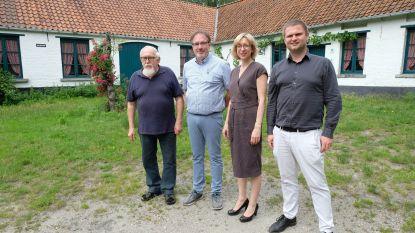 Gemeente zet heemkringen samen in 't Smiske (en daar is niet iedereen blij mee)