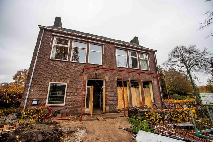 Oude bibliotheek in Waalre wordt een brasserie.
