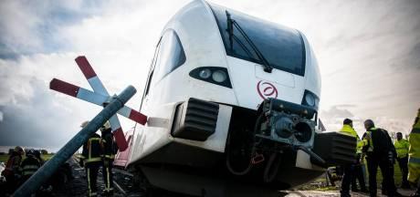Beveiligen van onbewaakte spoorwegovergang is zo eenvoudig niet