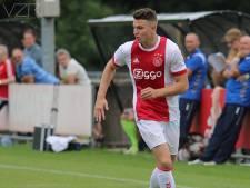 PEC Zwolle heeft met Mees de Wit gewenste speler voor linkerflank binnen: 'Goed om minuten te maken'
