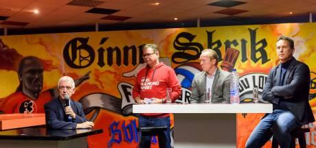 Ook financieel ligt er een zware uitdaging voor Helmond Sport