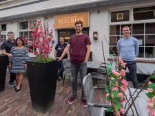 Jordy, Joey en Jeroen nemen Huijbergse horecazaken de Pan en Fleurian over: 'Alles blijft hetzelfde'