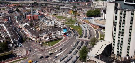 Over nieuwe Westplein maximaal 6000 tot 8000 auto's per dag