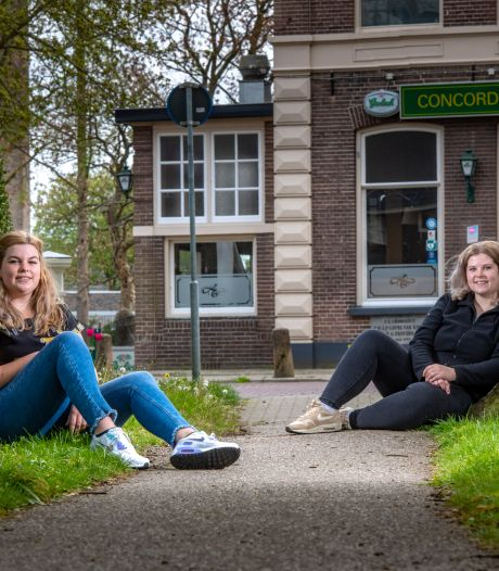Als jongere op zoek naar een plek in Brummen: 23-jarige Elena en Deborah wachten wanhopig op een woning