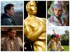 Wij zijn er al uit: dit zijn dé kanshebbers bij de komende Oscars