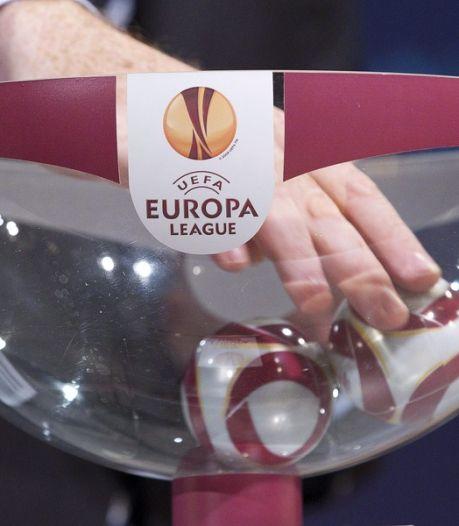 Vitesse treft Bulgaren, Twente naar Andorra en Finland