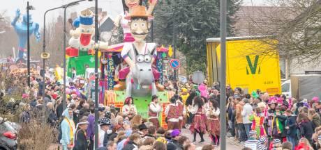 Wind mogelijk spelbreker tijdens carnavalsoptochten