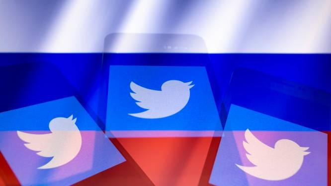 Russische rechtbank legt Twitter drie boetes op