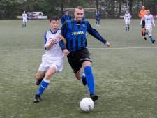 Jeugd kan HMVV niet behoeden voor 4-0 nederlaag
