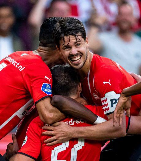 Over het nieuwe leiderschap, de slinkende invloed van Mino Raiola en de resterende transferplannen bij PSV