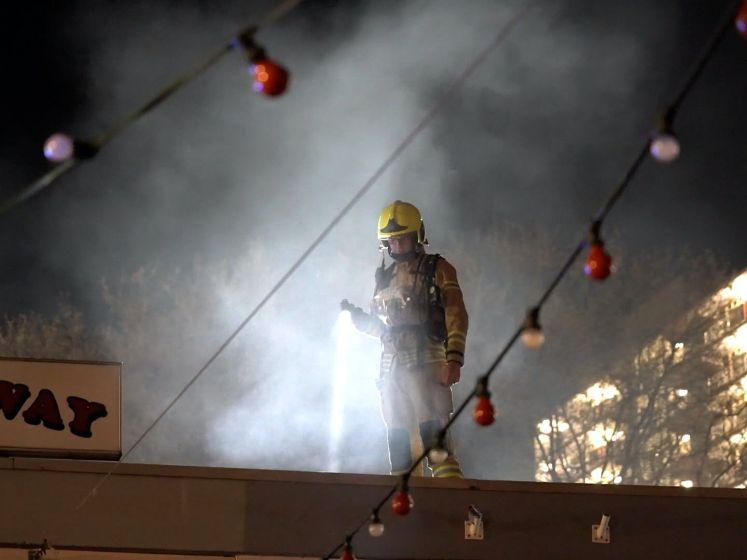 Rotterdam opgeschrikt door drie explosies in één nacht