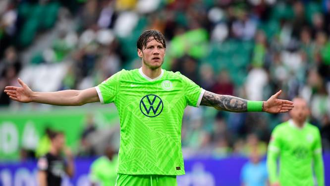 Lothar Matthäus: 'Slechte band met Weghorst kostte Van Bommel de kop'