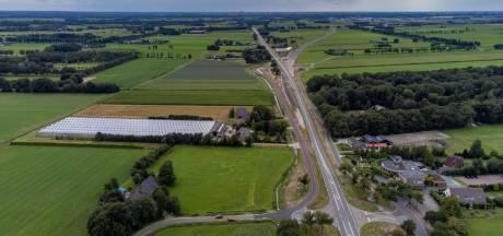 N340 Ommen-Zwolle wekenlang dicht: gratis ontheffingskaart voor klanten