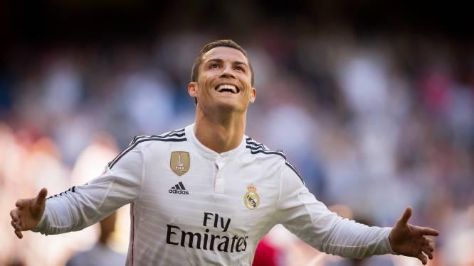 Ronaldo sluisde megabedrag van 63,5 miljoen euro naar belastingparadijs