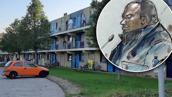 'Buurman Joop' (62) wilde burenruzie sussen, maar moest dat met zestien messteken bekopen