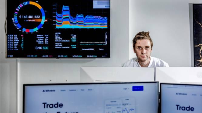 Steeds meer Nederlanders kopen crypto's, maar ermee betalen is 'hoop gedoe'
