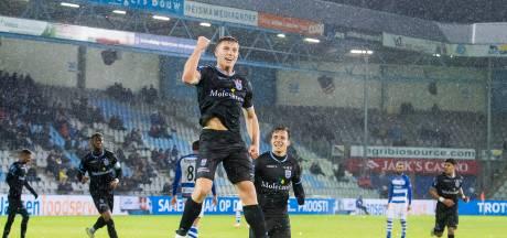 Het middenveld van PEC Zwolle: puzzelen maar!