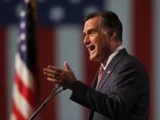 """Les followers de Mitt Romney ont """"étrangement"""" gonflé"""