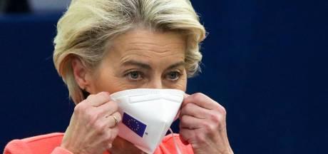 'Europese troonrede': een zak vol cadeautjes voor Europese burger
