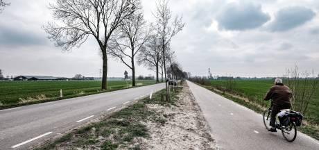 Montferland pompt 1,5 miljoen in verkeersplan: fietspaden zijn als eerste aan de beurt