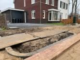 Bewoners moedeloos: na rioolkast nu een boom voor de deur, gemeente wimpelt schuld af