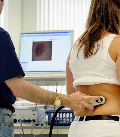 Aantal diagnoses huidkanker stijgt: ook explosieve toename in gevaarlijke melanomen