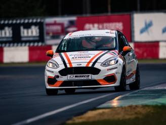 Milan De Laet en Junior Planckaert winnen in de Fiesta Sprint Cup op Circuit Zolder