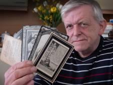 George (60) verzamelt bidprentjes: 'Ik schat dat ik er zo'n 500.000 heb'