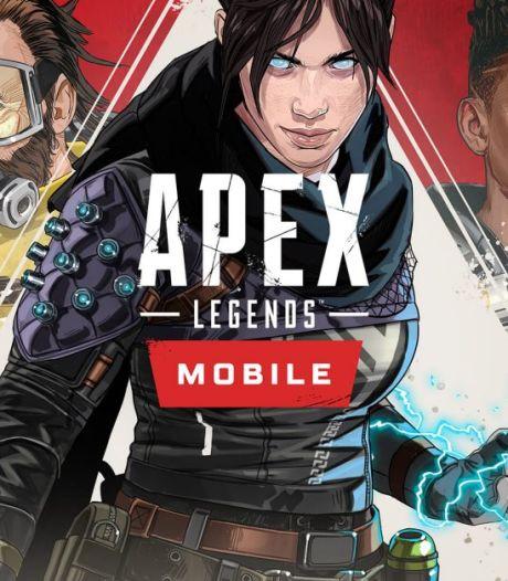 Apex Legends Mobile aangekondigd voor iOS en Android