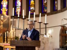 Lekenpreek Jan Brenninkmeijer in Waalre: 'Niet handelen vanuit het 'ik', maar vanuit het 'wij'