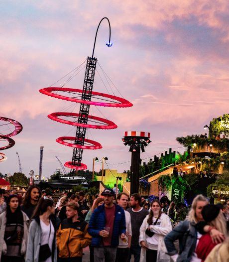 Lowlands maakt line-up bekend, festival Rock Werchter gecanceld