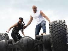 Fast and the Furious-reeks maakt geen geheim van zijn agenda: groter is beter