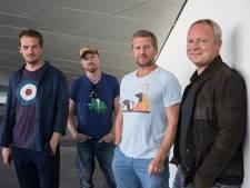Racoon gasthoofdredacteur van muziektijdschrift Soundz: 'Ze droegen veel goede ideeën aan'